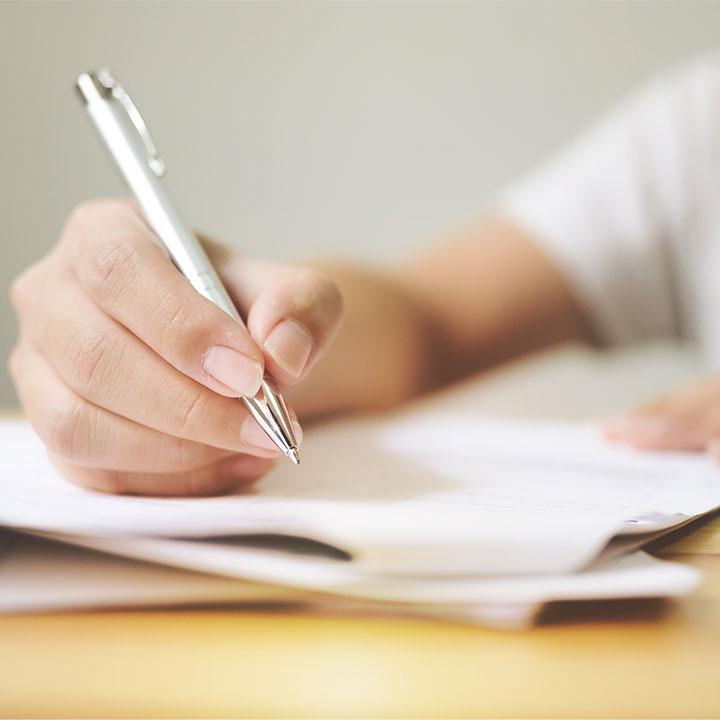 ステップ2「応募書類の作成と面接対策」